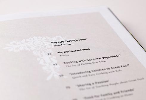 White Plate Kreativkonzepte Sternerestaurant