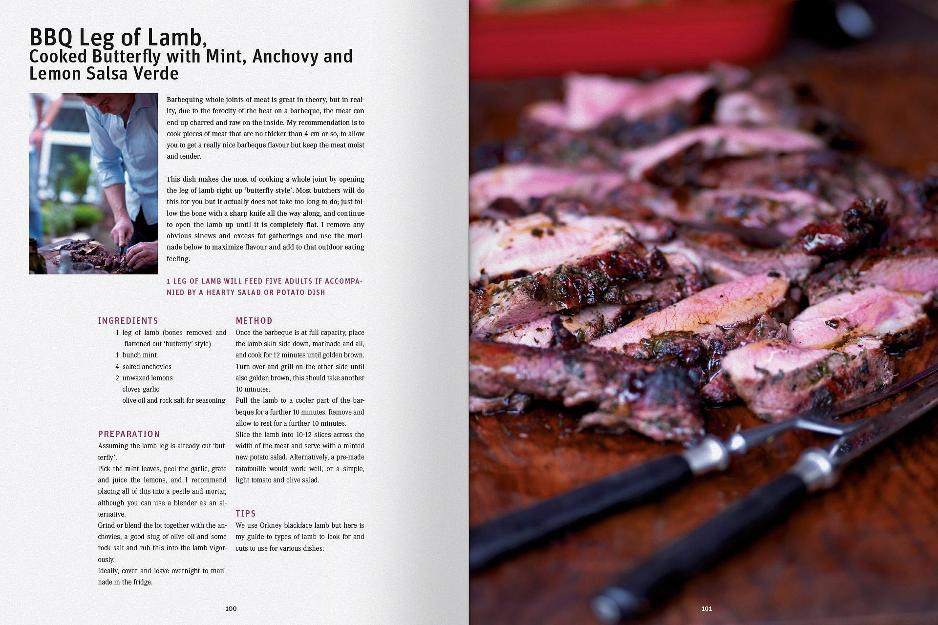 Imagebroschüre für die Gastronomie und Hotellerie Page 12